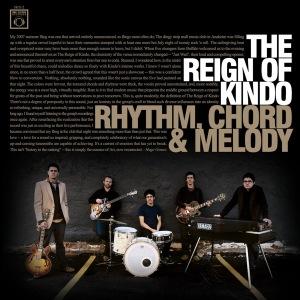 Rhythm, Chord & Melody