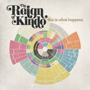 The Reign of Kindo - This Is What Happens (2010)